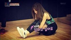 Personil dari Girls Generation (SNSD) punya latihan khusus demi membentuk bentuk tubuh ideal. Yuk lihat kebiasaan hidup sehat Tifanny SNSD.