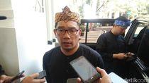 Ridwan Kamil Instruksikan Sekda Analisa Warga Andir Tidak Bahagia