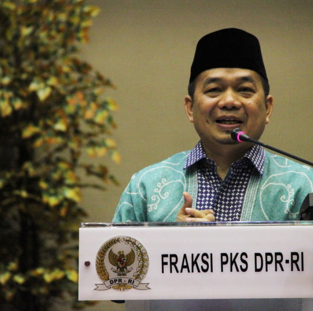 Fraksi PKS Wacanakan Hak Angket Sikapi Defisit BPJS Kesehatan