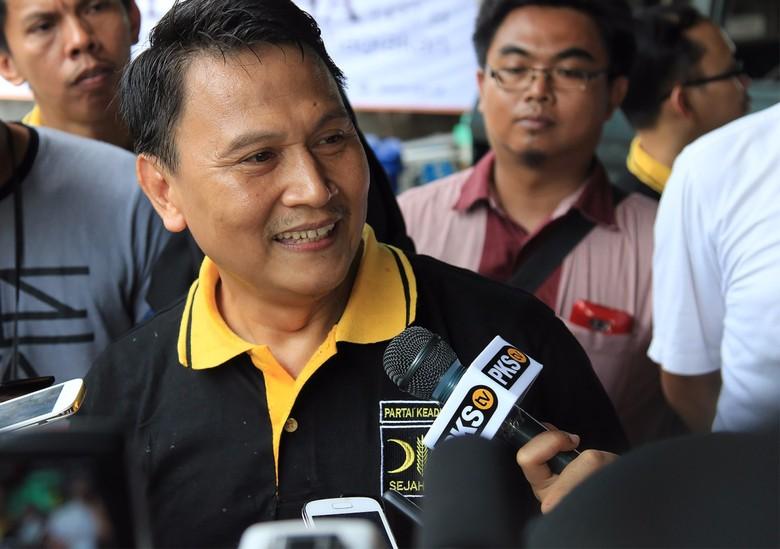 PKS: KPU Punya 90 Hari Abaikan MA soal Eks Koruptor Boleh Nyaleg