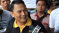 Akhirnya PKS Ucapkan Selamat kepada Ridwan Kamil-Uu