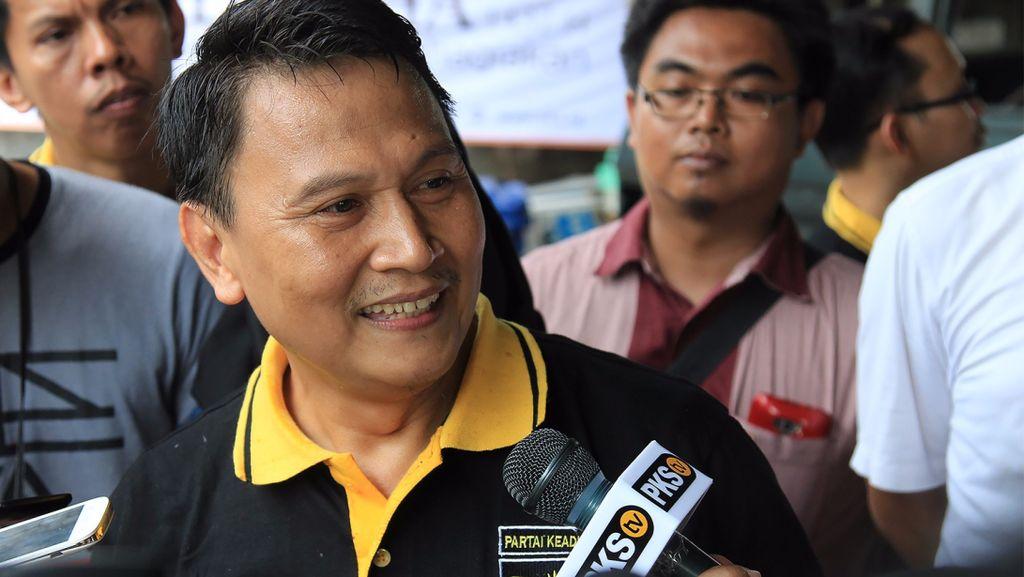 Andi Arief Sebut 2 Parpol Bakal Jadi Minoritas Terkucil, Ini Kata PKS