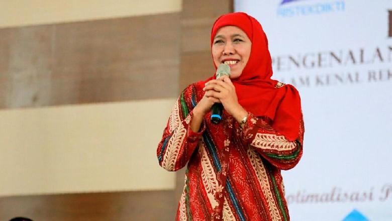 Bantuan Beras Dikonversi ke Pangan untuk 216 Daerah pada 2018