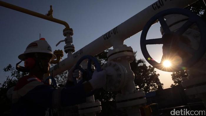Hasil positif diraih PT Pertamina EP Asset 3 Field Subang yang mencatatkan produksi minyak dan gas bumi melebihi target.