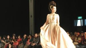 Jogja Fashion Week Mulai Dihelat Hari Ini