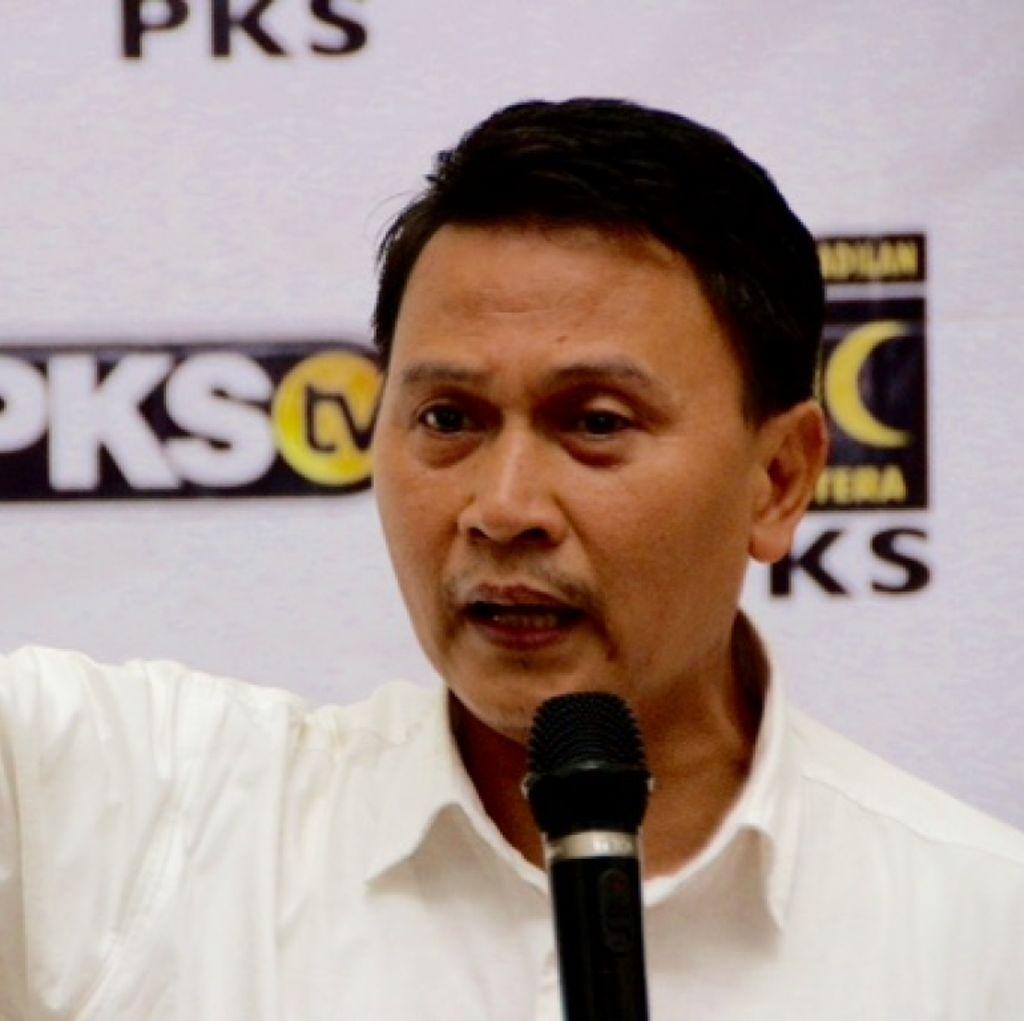 PKS soal Kasus Sukmawati Dihentikan: Jika Politis akan Tercium
