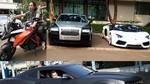 Kendaraan Mewah Raffi Ahmad, Mana yang Belum Bayar Pajak ya?