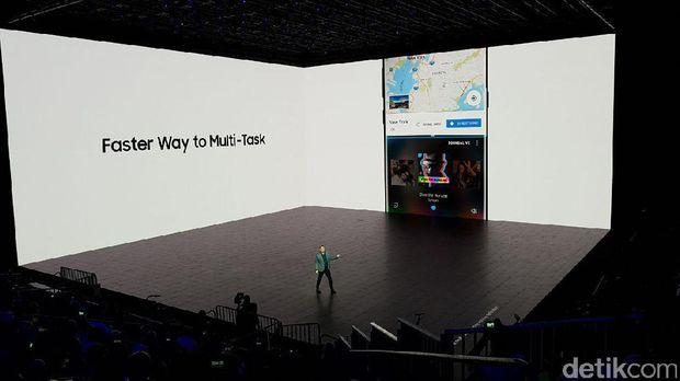 Deretan Fitur Jagoan Baru Samsung di Galaxy Note 8