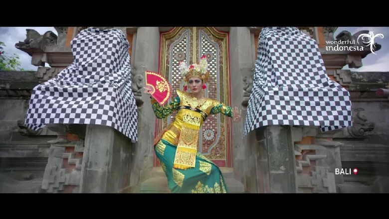 Video Wonderful Indonesia yang dilombakan (@Indonesia.Travel/Youtube)