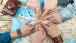 Kesiapan Pelaku Wisata dalam Menyambut New Normal