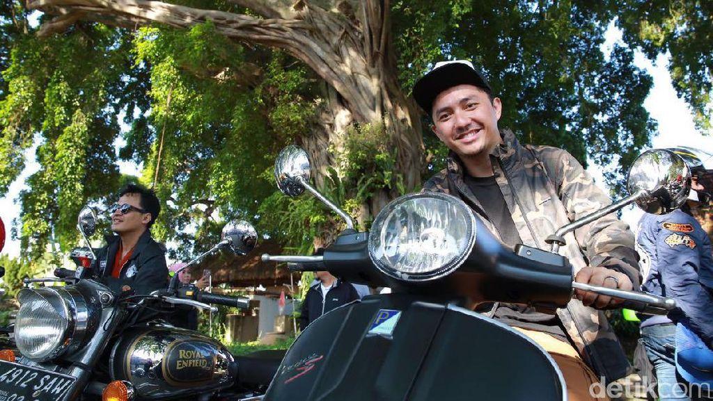 Kunjungi Banyuwangi, 14 Artis Cuci Muka di Sumur Sri Tanjung