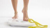 Kenaikan berat badan bisa disebabkan salah satunya adalah dengan sering konsumsi minuman manis.