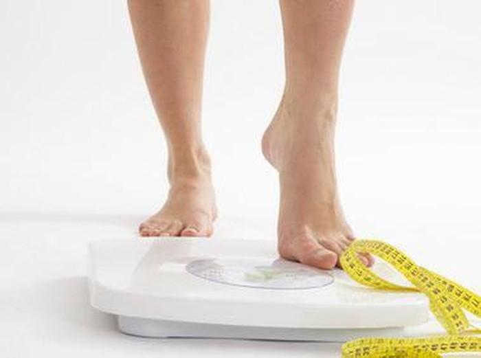 Ini tips untuk menurunkan berat badan bagi pasien diabetes. Foto: iStock