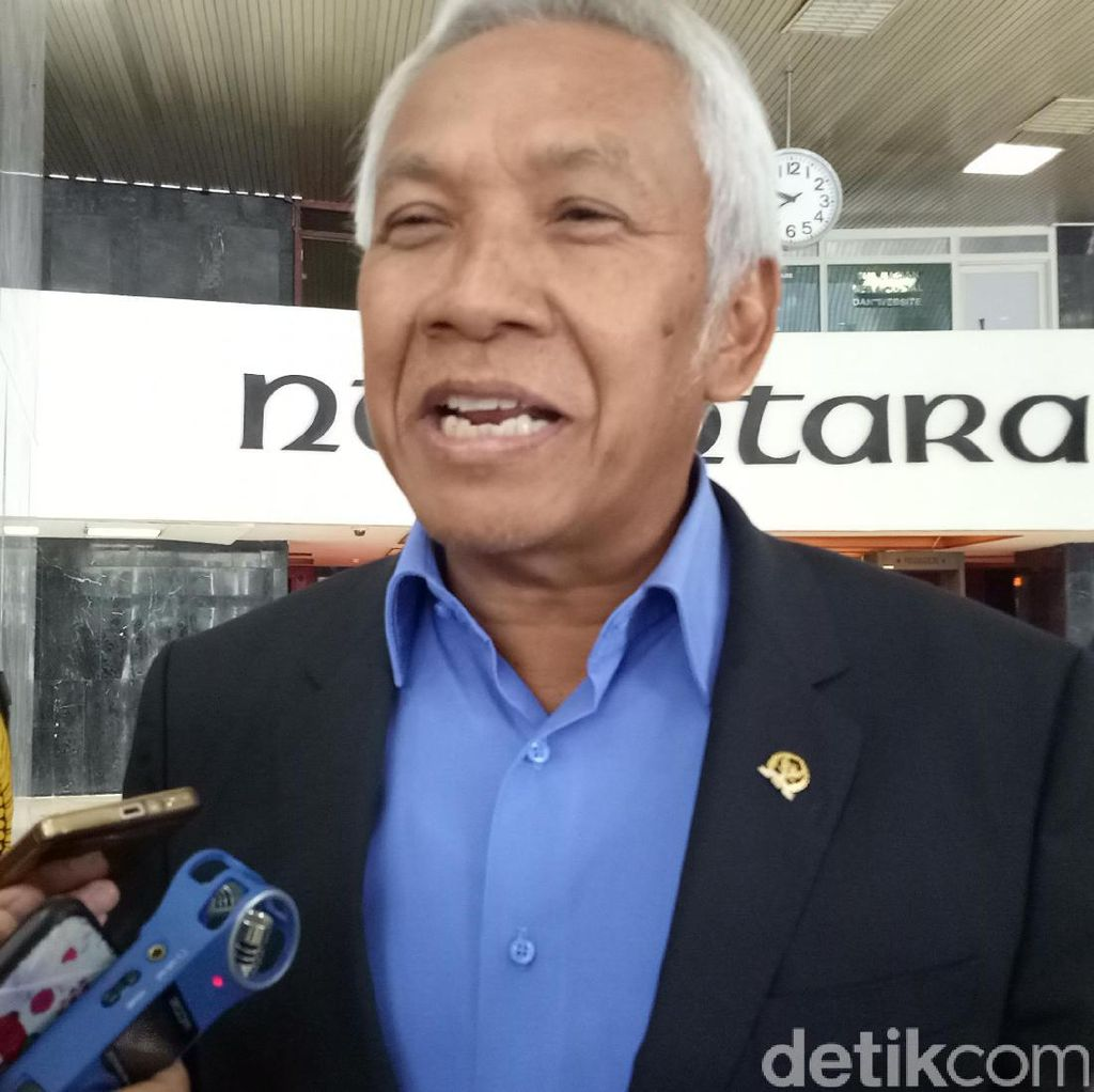 Wakil Ketua DPR: Hak Angket Iriawan Kewajiban Dewan