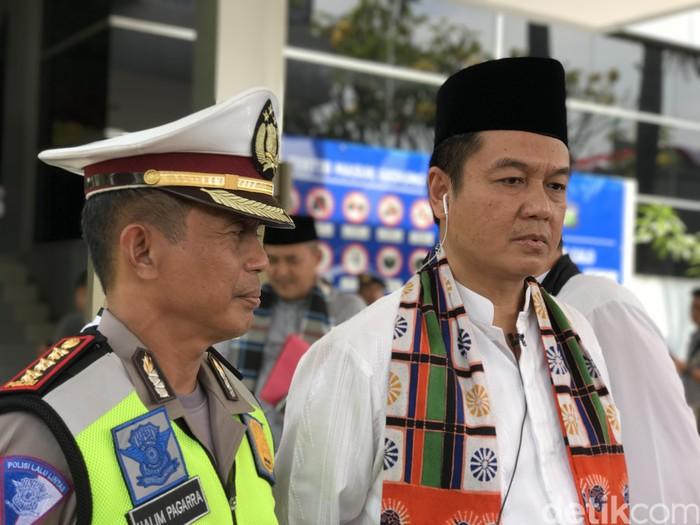 Kepala BPRD DKI Jakarta Edi Sumantri.