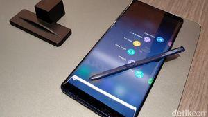 8 Alasan Boyong Galaxy Note 8