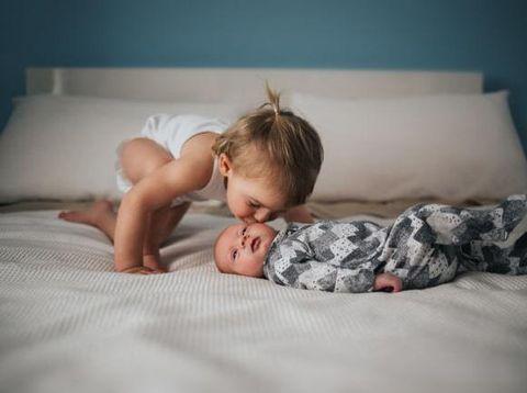Van, bayi lahir prematur/