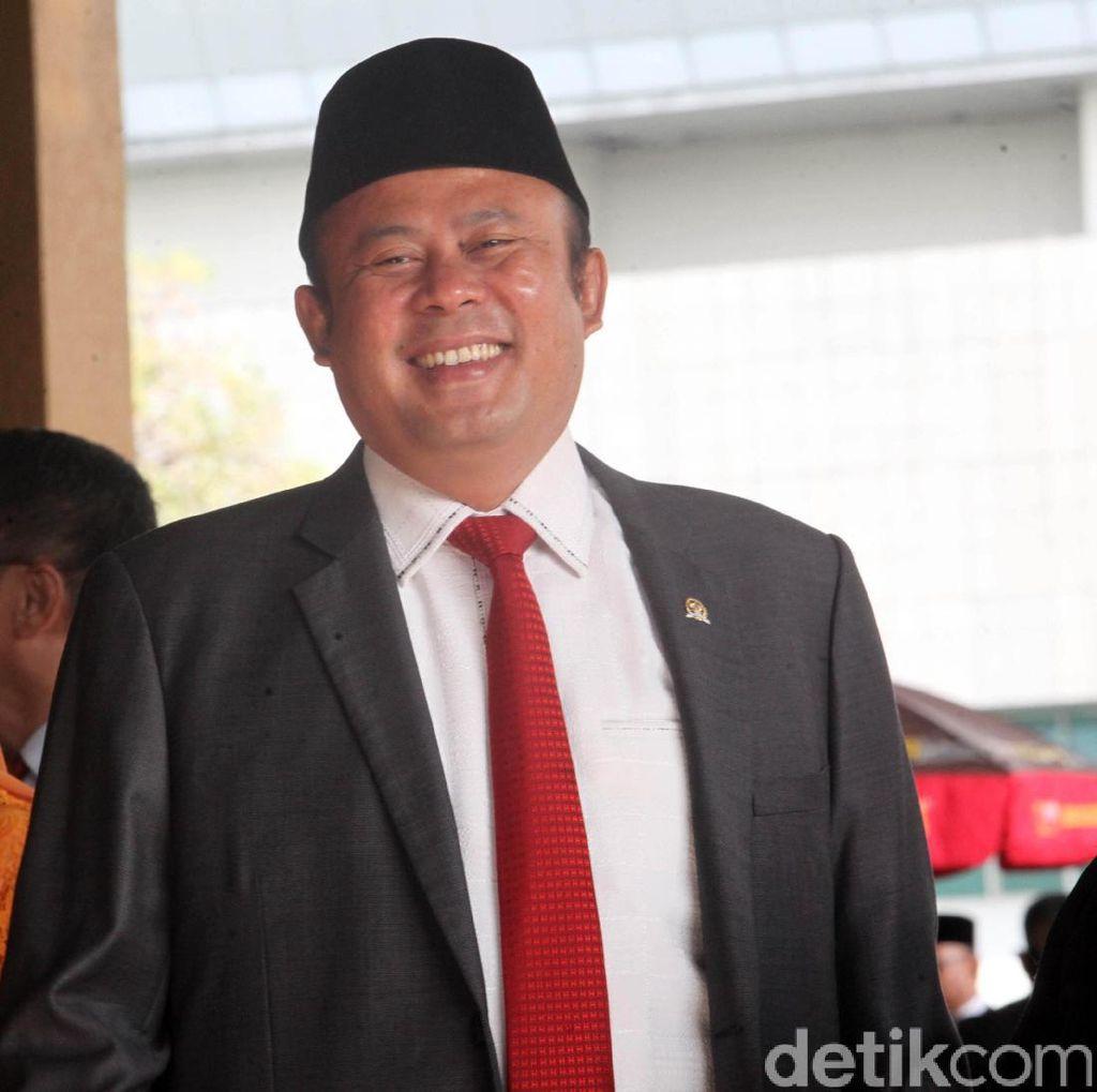 F-PKB: Lapangan Tembak Dekat DPR Daerah Rawan, Lebih Baik Dipindah