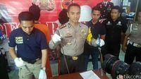 Ini Motif Dua Pemuda Sukabumi Bunuh Egi di Dalam Angkot