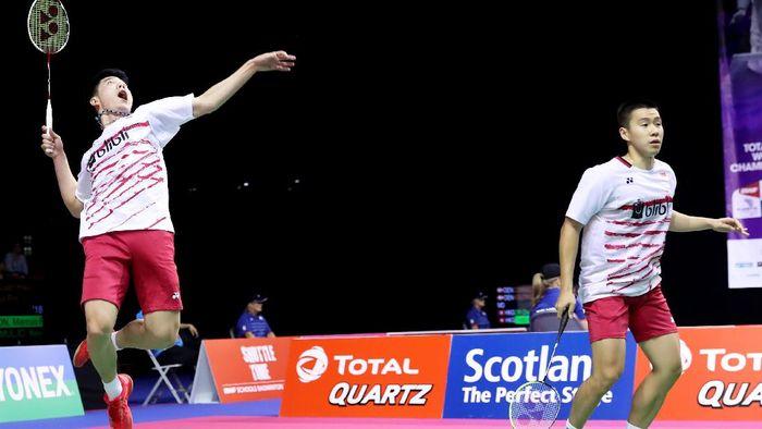 Foto: Badminton Photo