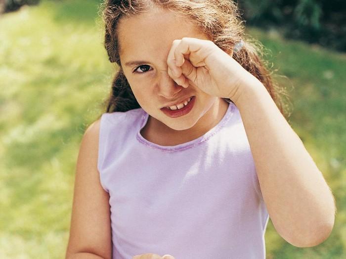 Psaca gerhana matahari total, banyak keluhan mata dari masyarakat Amerika Serikat. Foto: Thinkstock