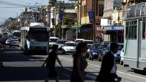Razia Mencari Pengusaha Kuliner yang Licik di Melbourne