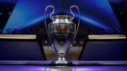 Jelang Drawing Liga Champions: Kapan dan Siapa Saja Klubnya?