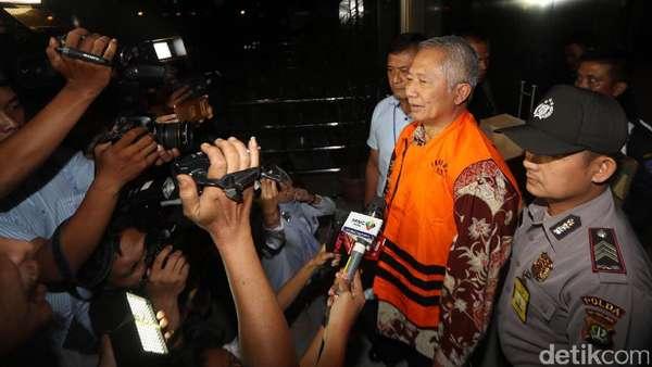 Bantah Keterlibatan Menteri, Dirjen Hubla: Pak Menteri Orang Baik