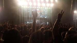 Noel Gallagher Kembali