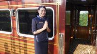 Charter Gerbong Kereta Mewah Buat Mudik, Berapa Ongkosnya?