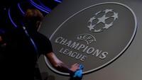 Nominasi Penghargaan Liga Champions Tanpa Messi dan Ronaldo