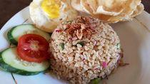 Warung Bumi: Sedapnya Nasi Goreng Kecombrang dan Roti Panggang Markisa Khas Imogiri
