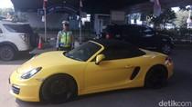 Soal Porsche Kuning, Ditkrimsus Polda Metro Koordinasi dengan KPK