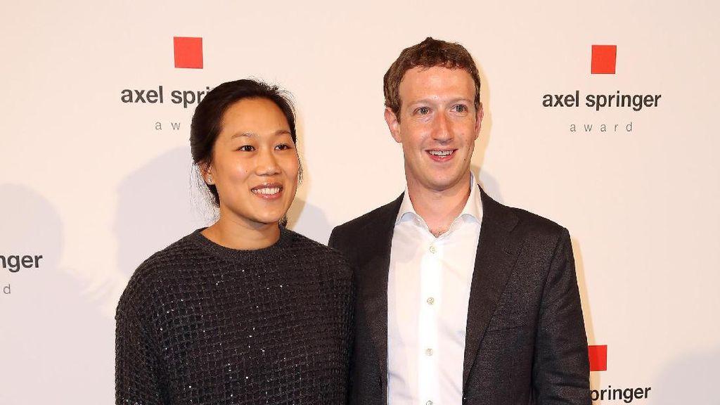 Istri Zuckerberg Ceritakan Kisah Horor di Masa Lalunya