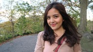 Pengalaman Tasya Kamila Puasa di Amerika Serikat