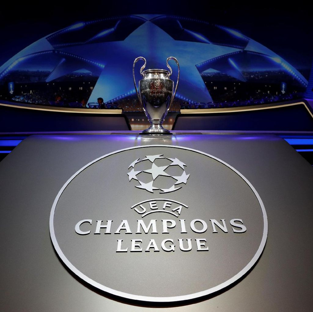 Daftar Juara Liga Champions
