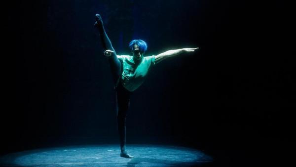 Stereotip Masyarakat Jadi Alasan Minimnya Penari Balet Pria