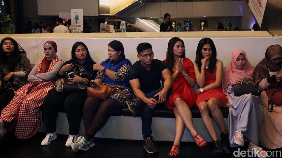Meriahnya Gala Premiere Warkop DKI Reborn: Jangkrik Boss Part 2