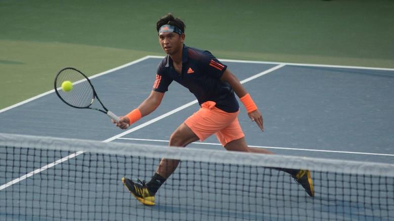 Turnamen Tez Tennis Open Bergulir Akhir Pekan Ini