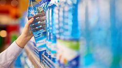 Mengandung Bakteri, Singapura Tarik Produk Air Kemasan dari Malaysia