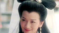 Pangling! Angie Chu Pemeran Pai Su Chen Legenda Ular Putih yang Tak Menua