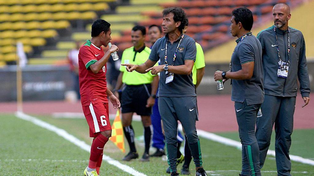 Evan Dimas: Lawan Malaysia Bukan Cuma soal Sepakbola, tapi Harga Diri Bangsa