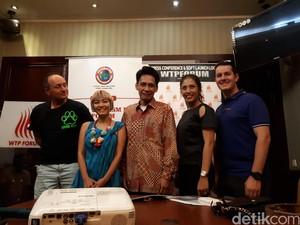 Potensi Indonesia untuk Jadi Taman Wisata Dunia