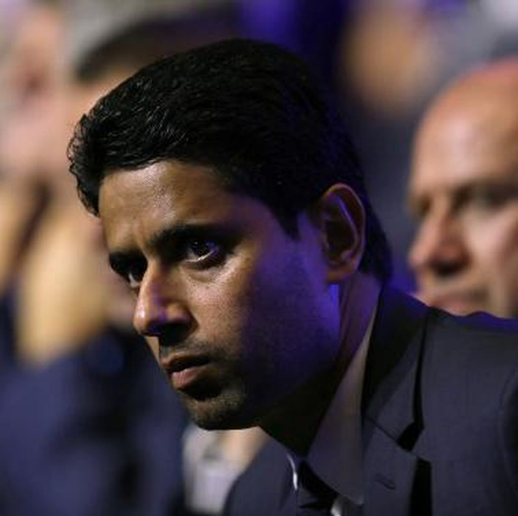 Ultimatum Presiden PSG: Jangan Ada yang Berlagak Superstar