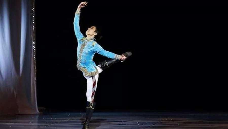 Balet Pria Dipandang Sebelah Mata? Ini Prestasi Mereka