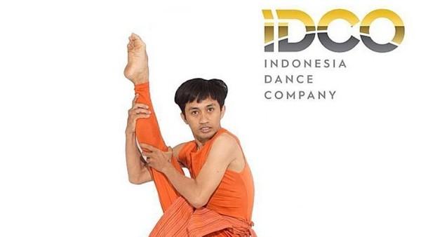 Orang Jawa, Kok Nari Balet