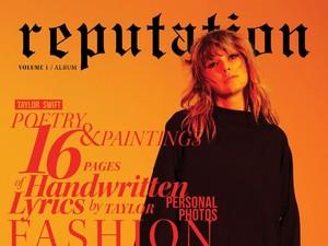 Minggu yang Menjanjikan dari Reputation untuk Taylor Swift