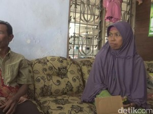 Pasutri Korban First Travel di Jombang Minta Uang Kembali