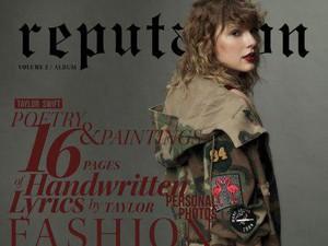 Kalahkan Adele, Klip Taylor Swift Paling Banyak Ditonton di Debut Penayangan