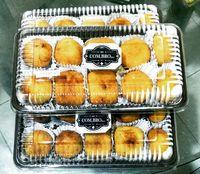 Bukan Hanya Oncom, Combro Juga Enak dengan Isian Daging Ayam, Tuna hingga Sosis!